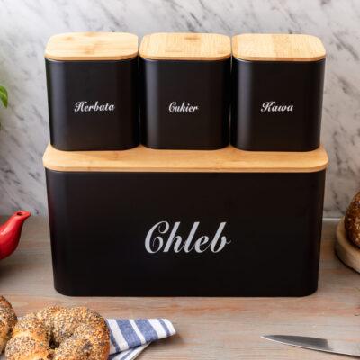 Bread box EB-126