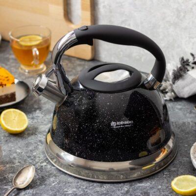 Whistling kettle 3.2l EB-1955