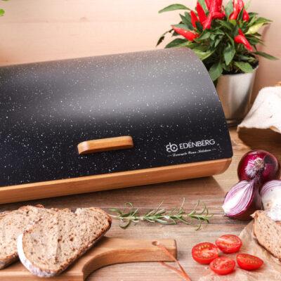 Bread box EB-137
