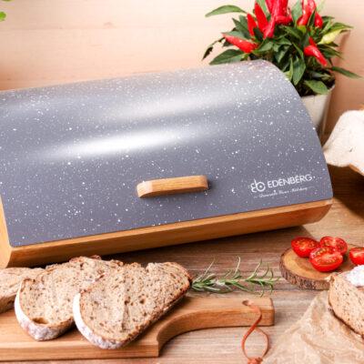 Bread box EB-138
